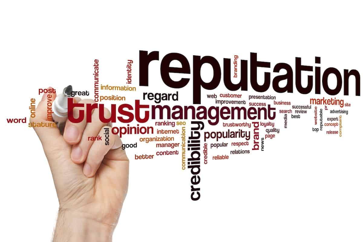 regulatory compliance risk management reputation