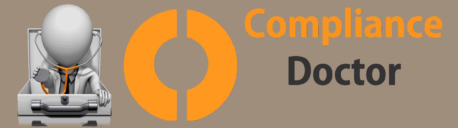 compliants fca handbook compliance doctor management