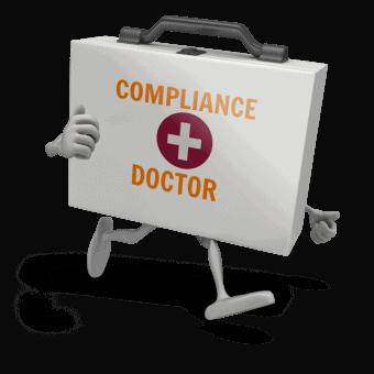 compliance doctor consultants london fca handbook