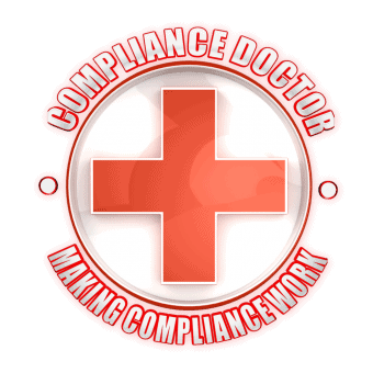 making comoliance work compliance doctor
