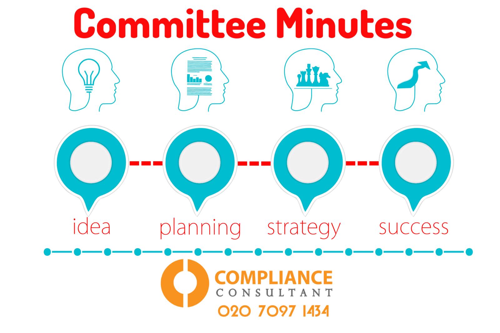 compliance consultant-compliance consultants-fca compliance consultants-committee minutes